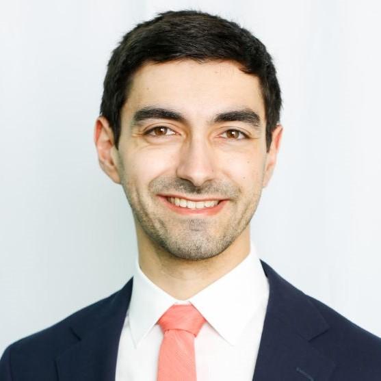 Steven Kheloussi